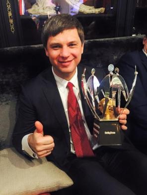 В.А. Девятовский возглавил делегацию белорусских парламентариев, занявших почетное второе место на Межпарламентских играх-2016